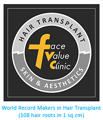 Face value clinic- best hair transplant surgeon in mumbai, india